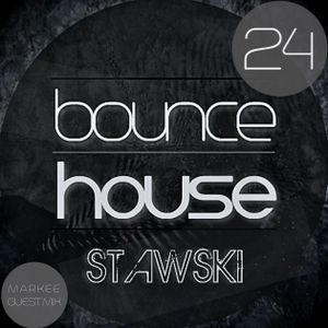 Bounce House 24 (MARKEE Guest Mix)