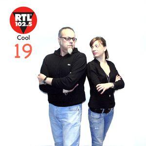 RTL 102.5 COOL-DANCEFLOOR STORY -MARIO-PUNTATA 19-MIXATA-D.Y.A.OFF -3- VOX TANI