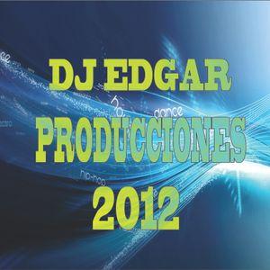 electro latino 2012 by dj edgar