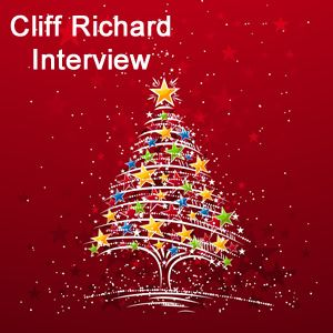 Cliff Richard Interview - Part 1 - Recorded and originally aired on 90.1 Hope FM