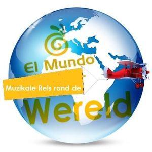 El Mundo 13-01-17 uur 2