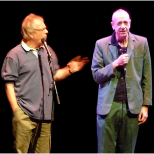 ARTHUR SMITH (comedian & writer) interviewed by RICHARD OLIFF