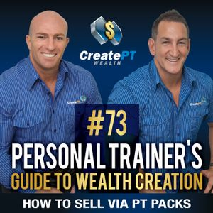 How To Sell Via PT Intro Packs Offered By Gyms