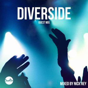 Nick Rey – Diverside Guest Mix