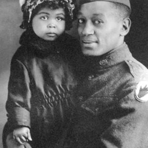 The 371st Infantry of World War I with Sonya Hodges and Douglas Culbreth
