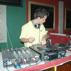 Ilgaz - Live @ TranceFormation III (Club New Deep, Istanbul) [30 August 2008]