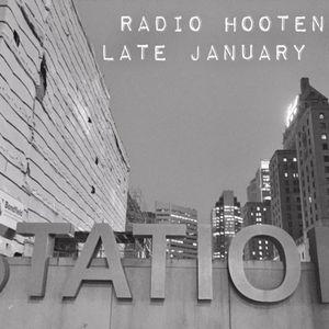 Radio Hootenanny Late January 2017 Hour1