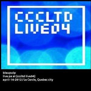 bleupulp cccltd live04