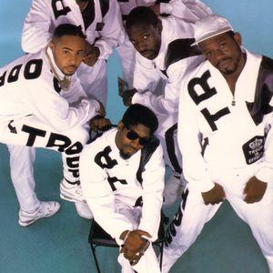 KFMP: The Pioneers Hip Hop Show #8