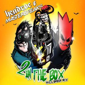 Headroc & Masterbreaks -  'Two in the Box' Halloween Mix (for Juice Box Radio)