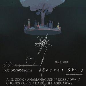 Jai Wolf x Secret Sky Festival