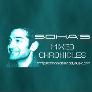 Soha's Mixed Chronicles - Ep.01 (May 1st, 2011)