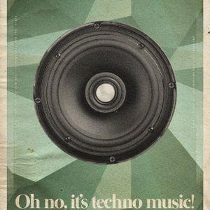 DISKOPOLITAN Already a classic  OH NO, IT'S TECHNO MUSIC!