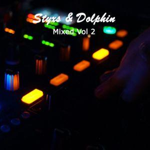 Mixed Vol 2