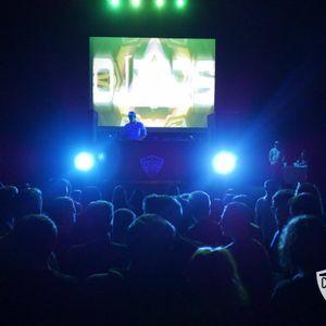 KAMP Radio - Electro Show Ep. 3 [Edited] - Campus DJ Mix
