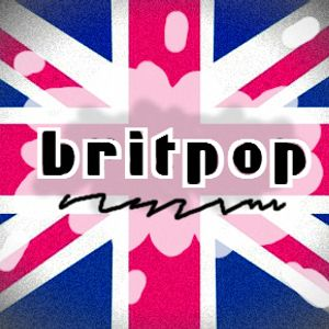 A Whole Broadcast dedicated to Britpop (broadcast 3)
