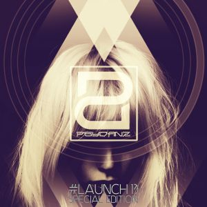 PsyDanz - Special Edition Launch 10