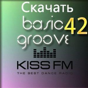 Dj Streamteck - #42 Basic Groove Radioshow on Kiss Fm