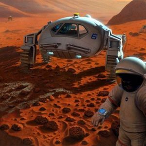 #33 Mot Mars!