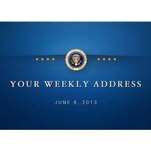 Hair on Fire News Talk Radio w/ Pres Obama on Syria