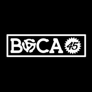 Boca 45 Live 45's set