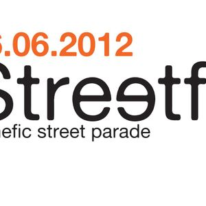 Live at Streetfest 2012 - 16/06/2012 | Ceggia (VE)