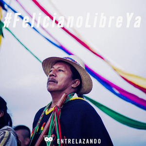 * Mixticall Ganjahcatt * Resistencia Pueblo Nasa (Cauca, Colombia) * Entrelazandub style *