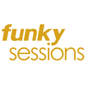 P-Nut - Funky Sessions mix from May 2013