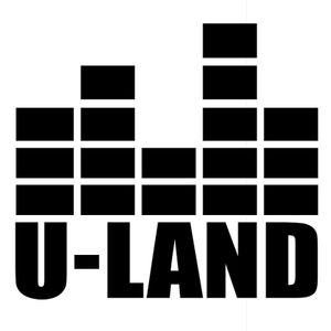 "DJ U-Land ""Ritma Instituts"" Studio MixTape 2015"