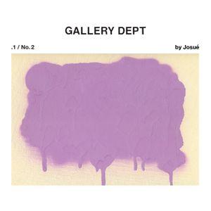 Gallery Dept .1/No.2 by Josué