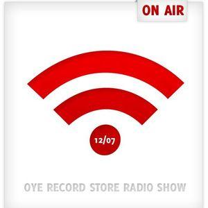 Oye Radio Show 12.06.2011 Pt.1