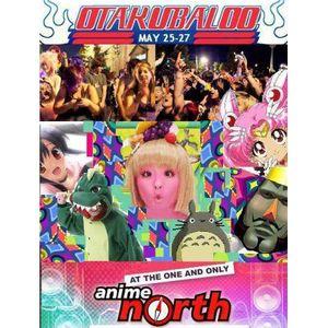 Virus & Shimamura Back 2 Back: Otakubaloo @ Anime North 2012