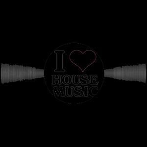 John Evil - Evil Dance Part 27 (100% House Music)