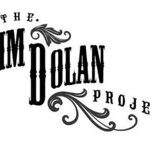 The Jim Dolan Project Performing on Radio Dacorum