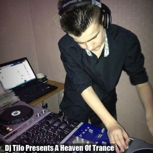 Dj Tilo Presents A Heaven Of Trance Episode 12