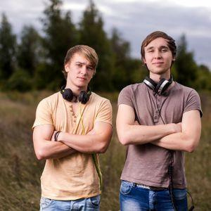 Zlipping Brothers - NovemBash '13