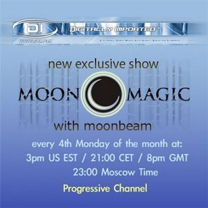 Moon Magic Episode 025