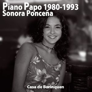 Piano Papo 1980-1998