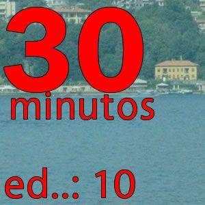 30 minutos com o Floga-se - Edição 10
