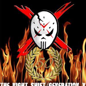 Generation X 23-07-2014