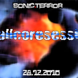 Sonic.Terror - KnallCoreSession PART1 @ SSC Radio [28.12.2010]