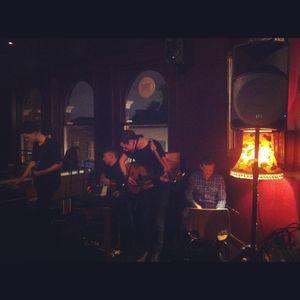 Hoxton Live The New Union Rocktober