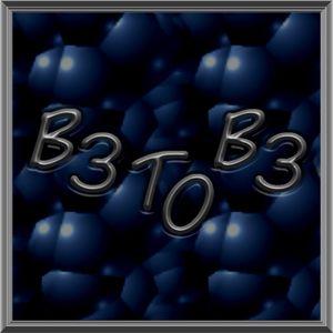 B3 T0 B3 - T0 B3 Vol.1