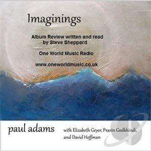 Imaginings Audio Review