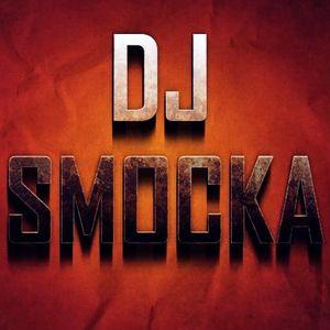 DJ SMOCKA MIX VINYL OLD SCHOOL NON STOP
