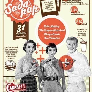 SODA POP #3