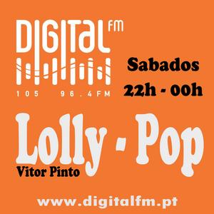 Lolly Pop - 26 Setembro 2015 - 2ª hora