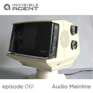 Audio Mainline - Exit Dimension X - Agentcast Episode 61