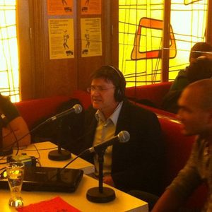 direct RSP au Basile - RSP Sport avec Patrick Montel
