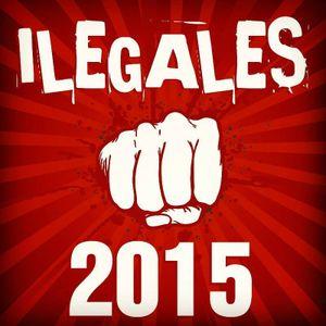 Todos Somos Ilegales Radio - 01-07-2015